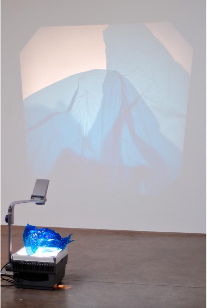 Topographies, 2010